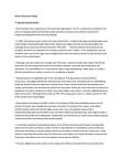 SOCI 1P80 Lecture Notes - Poverty Threshold, Intellectual Disability, African-American History