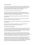 SOCI 1P80 Lecture Notes - Informal Sector, Black Market