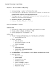 KINE 2011 Study Guide - Midterm Guide: Cholesterol, Neutrophil, Exercise Physiology