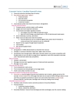 BU111 Study Guide - Final Guide: Risk Aversion, Mail Order, Scale-Invariant Feature Transform