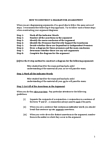 SSH 105 Lecture Notes - Convenience Store