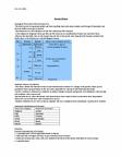 Anthropology 2100 Lecture Notes - Kenyapithecus, Paranthropus Aethiopicus, Laetoli