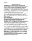 History 2501E Lecture Notes - Smallpox, Teamwork, Bartolomé De Las Casas
