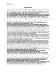 History 2501E Lecture Notes - Balmis Expedition, Bourbon Reforms, Carl Linnaeus