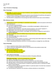 PSYC 101 Chapter Notes -Psych, Job Satisfaction, Cognitive Neuroscience