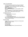 SOCA02H3 Lecture Notes - Lecture 4: Sex Selection, Conspicuous Consumption, Nuclear Family