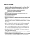 ANTB21H3 Lecture Notes - Indexicality, Linguistic Anthropology