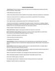 PSYB10H3 Lecture Notes - Lecture 5: Advantageous, Reward System, Cortisol