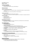 BUS 2090 Lecture Notes - Seat Belt, B. F. Skinner, Absenteeism