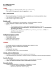 BUS 2090 Lecture Notes - Organizational Commitment