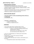 Psychology 2320A/B Lecture Notes - Heritability, Psychopathy, Psychopathology