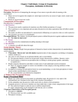 BUS 2090 Chapter Notes - Chapter 3: Job Satisfaction, Job Performance, Signalling Theory