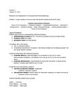 PSYC 356 Lecture Notes - John Bowlby, Cyclothymia, Agoraphobia
