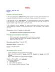 BIOL 1090 Chapter Notes -Metaphase, Interphase, Ribose