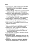 PSYC 3F40 Lecture Notes - Hermann Von Helmholtz, Cerebral Cortex, Clinical Psychology