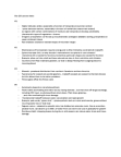 BIO120H1 Lecture Notes - Beagle, Founder Effect, Tangled
