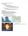 CLA204H1 Lecture Notes - Seashell, Cinyras, Myrrh