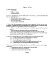 1002 Lecture Notes - Consistency, Logical Equivalence, Logical Truth
