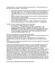 1002 Lecture Notes - Complex Differential Form, Sentence Clause Structure, False Premise