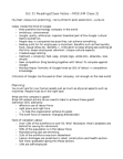 Management and Organizational Studies 1021A/B Lecture Notes - Marissa Mayer, Labour Candidates And Parties In Canada, Organizational Culture