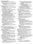SOC202H1 Chapter Notes -Norm (Social), Scientific Method, Descriptive Statistics