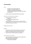 SOC102H1 Lecture Notes - Moral Panic, Anomie, Restorative Justice