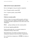 MGEA02H3 Lecture Notes - Demand Curve, Perfect Competition, Market Power