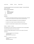 POLC90H3 Lecture Notes - Lecture 5: Modernization Theory, Eurocentrism, Proletariat