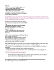 ECON 3R03 Lecture Notes - House Of Plantagenet, The Tudors, Puritans