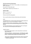 BIOL 202 Lecture Notes - Meiosis, Base Pair, International Hapmap Project