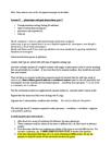 BIOL 202 Lecture Notes - Lecture 9: Neurospora, Citrulline, Ornithine