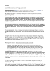 BIOL 202 Lecture Notes - Lecture 4: Svalbard Global Seed Vault, Inbreeding, Mendelian Inheritance