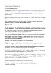 BIOL 202 Lecture Notes - Lecture 6: Chromosomal Crossover, Genetic Linkage, Mendelian Inheritance
