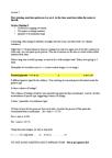 BIOL 202 Lecture Notes - Lecture 7: Gamete, Centromere, Unit