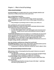 PSYC 2310 Chapter Notes - Chapter 1: Fundamental Attribution Error, Gestalt Psychology, Hindsight Bias
