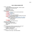 Music 1102A/B Lecture Notes - Membranophone, Idiophone, Chordophone