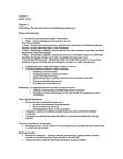 ADMS 2200 Lecture Notes - Strategic Alliance, Marketing Myopia, Marketing Strategy