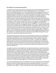 Psychology 1000 Lecture Notes - Schizotypal Personality Disorder