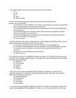 Psychology 1000 Study Guide - Midterm Guide: Experimental Psychology, Job Satisfaction, Confounding