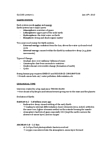 ESS102H1 Lecture Notes - Radioactive Decay, Hadean, Water Cycle