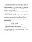MGMT 722 Lecture Notes - Price Floor, Economic Equilibrium, Ceteris Paribus