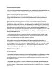 SOC101Y1 Lecture Notes - Symbolic Interactionism, Methylphenidate, Diazepam