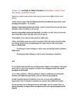 ECO105Y1 Lecture Notes - Externality, Social Cost, Market Price