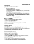 Political Science 2231E Lecture Notes - Cuban Missile Crisis, Operation Rolling Thunder, Nuclear Arms Race