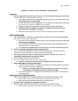 LAW 603 Chapter Notes - Chapter 21: Sole Proprietorship, Fiduciary, General Partnership