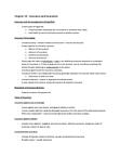 BU451 Lecture Notes - Uberrima Fides, Insurance Broker, Insurable Interest
