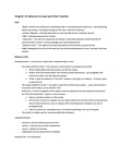 BU451 Chapter Notes - Chapter 23: Concurrent Estate, Reverse Mortgage, Mortgage Fraud