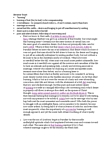 ENG303H1 Lecture Notes - Inbreeding, Areopagitica, Patriarcha