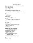 ECON 103 Lecture Notes - Lecture 5: Accounting Software, Arc Elasticity