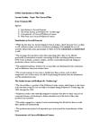 INI100H1 Lecture Notes - Diegesis, In Medias Res, Studio System